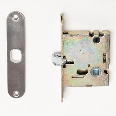 錠ケース センターラッチ 代替品